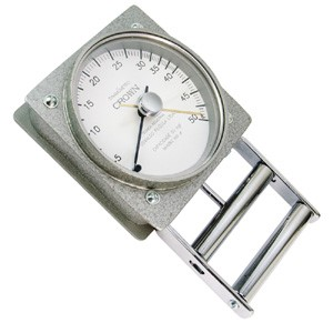 Dinamômetro Manual (100 kgf)