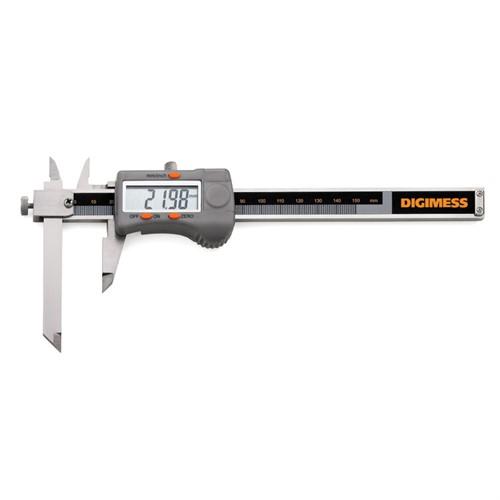 Paquímetro Digital (Bico Ajustável) 200MM8 Cod.100.259