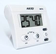 Timer Digital Mod. AK-70