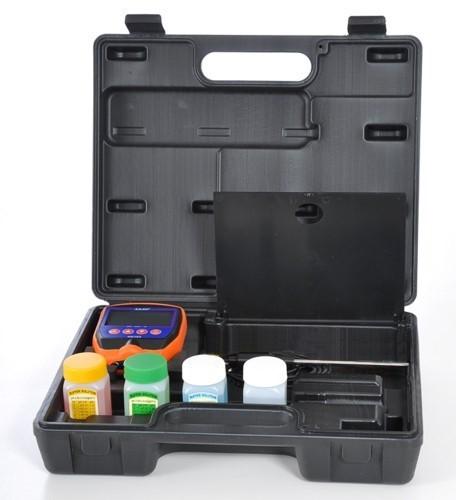 Medidor de pH Portátil (sem eletrodo) Mod. AK-103