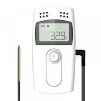 CB-4HC - Datalogger de Temperatura e Umidade  (-40 A 85°C / 0-99%UR) SENSOR EXTERNO 16000 LEITURAS CONEXÃO CABO USB