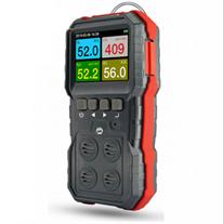 CB-1395 - Detector de 4 Gases Portátil + Certificado de Calibração