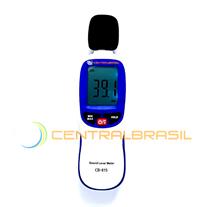 CB-815 Decibelímetro Digital portátil
