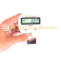 CB-210 Medidor de espessura de Camadas em Base ferrosas