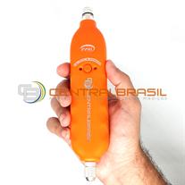 Eletric Pump PP01 Kit de espaço confinado para Detector de Gás