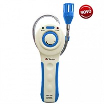 MGC-1000|Detector de Fuga de Gás Combustível Minipa  (GN/GLP/GNV)