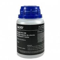 Solução KCl 3M Cloreto de Potássio (250ml)
