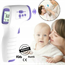 CB-89 Termômetro Infravermelho para Febre - Corpo Humano