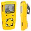 Detector de 4 Gases Microclip XL + Kit Espaço Confinado c/ Calibração