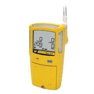 Detector de 4 Gases com Bomba de Sucção Automática GasAlertMax XT II