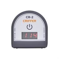Calibrador Digital Acústico de Dosímetro e Decibelímetro CR-2