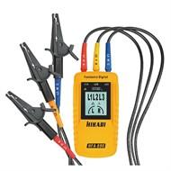 Fasímetro Digital HIKARI Mod. HFA-690