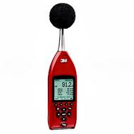 Decibelímetro Digital Tipo / Classe 2 (Intrinsecamente seguro) - Mod. SE-402 IS