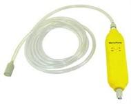 Kit Espaço Confinado com Bomba Eletrica para Detector de 4 Gases Micro-Pump