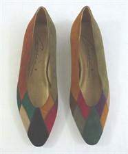 7a9217262 Sapato fabricado na Espanha