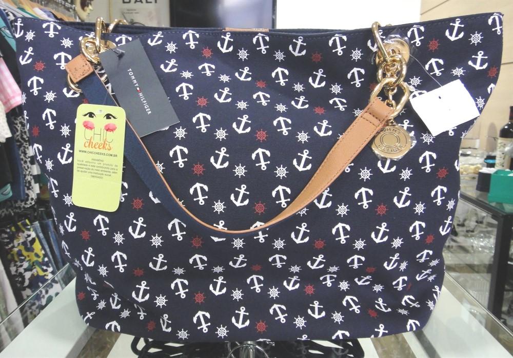 bac9cd515 Bolsa Tommy Hilfiger - Comprar - Preço Rio de Janeiro