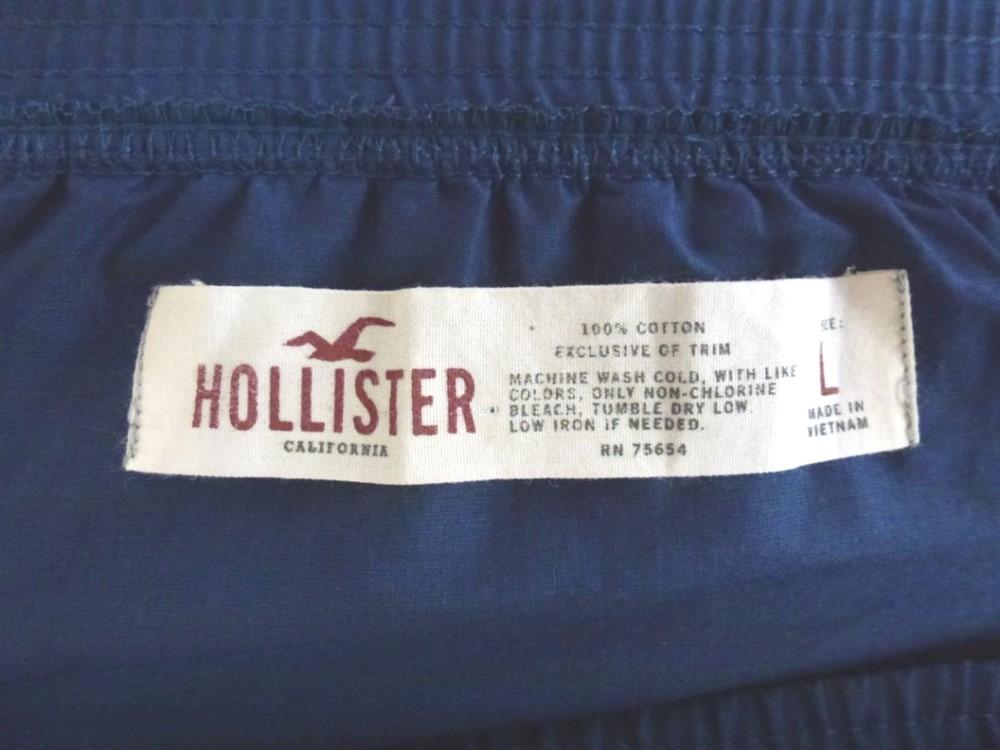 4b4d8699bd Saia Hollister - Comprar - Preço Rio de Janeiro