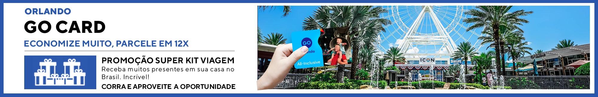 Go Card Orlando