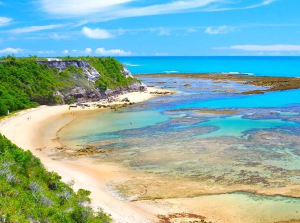 Descobrindo Caraíva
