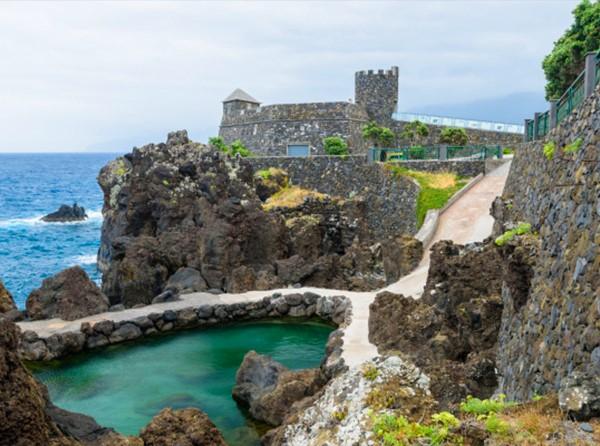 Tour na Ilha da Madeira