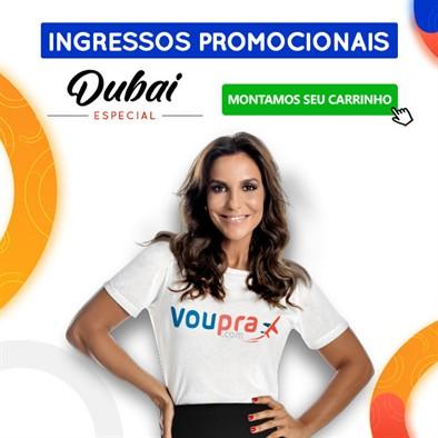 Go Card Dubai Férias