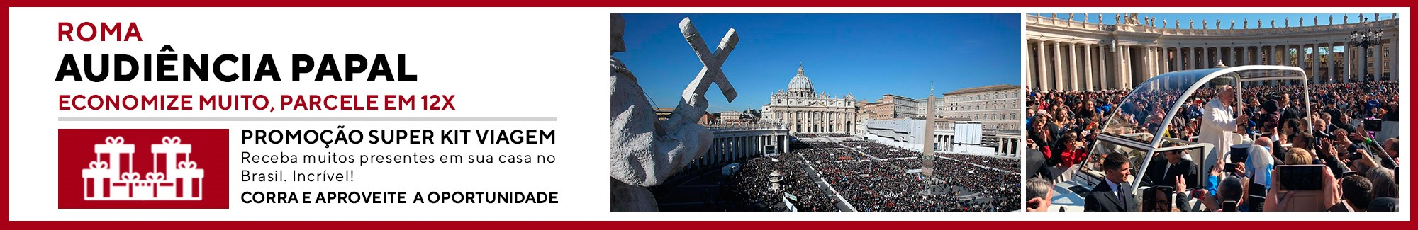 Audiência Papal Roma