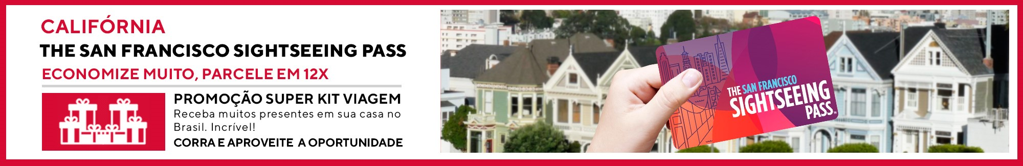 The San Francisco Sightseeing Pass
