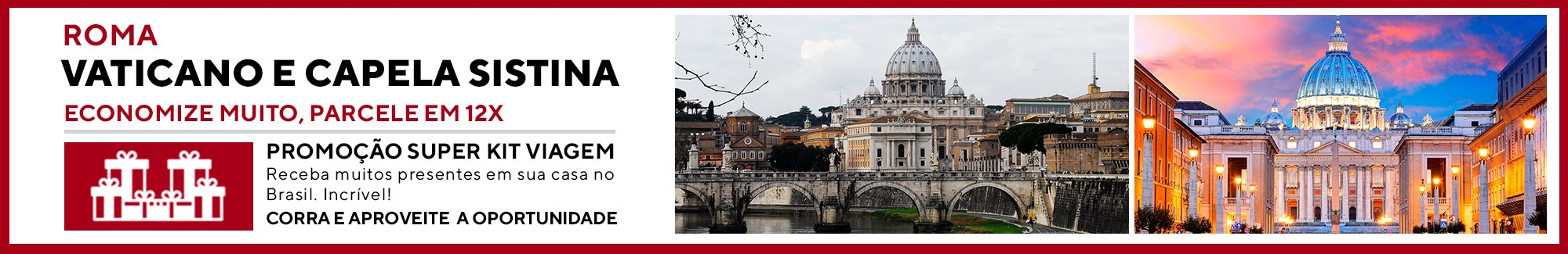 Vaticano e Capela Sistena Roma