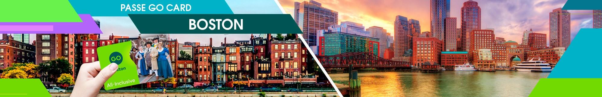 Go Card Boston