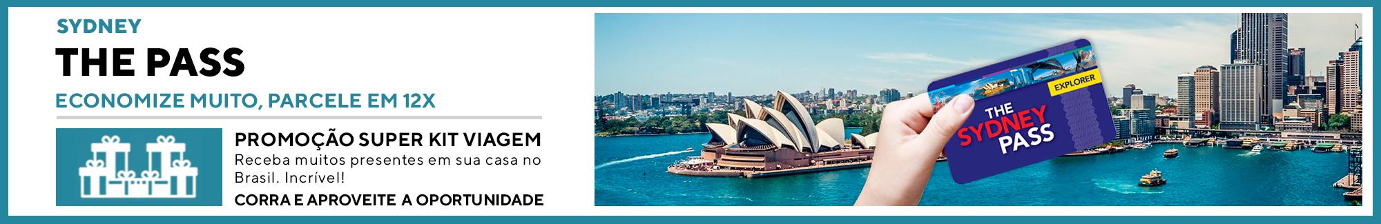 the pass Sydney