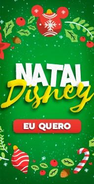 DISNEY NATAL - 20