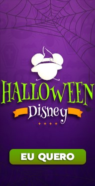 Disney Hallowen - 30