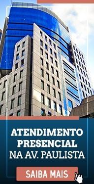 Atendimento Presencial AV Paulista
