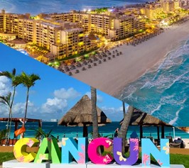 Pacotes Cancún