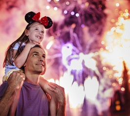 Pacotes Disney