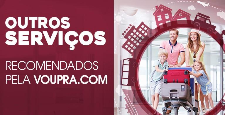 A Família Vip é uma agência de turismo indicada pela Voupra.com!