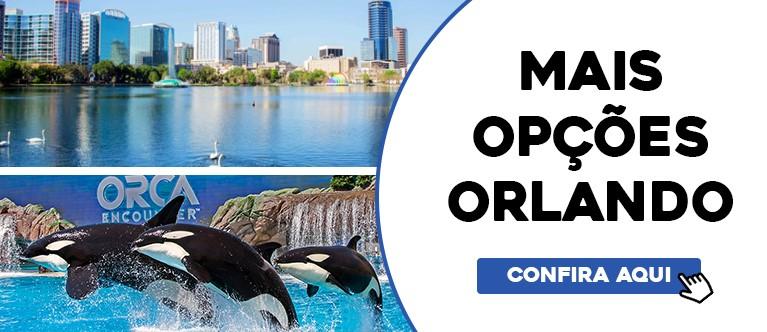Outras Atrações Orlando