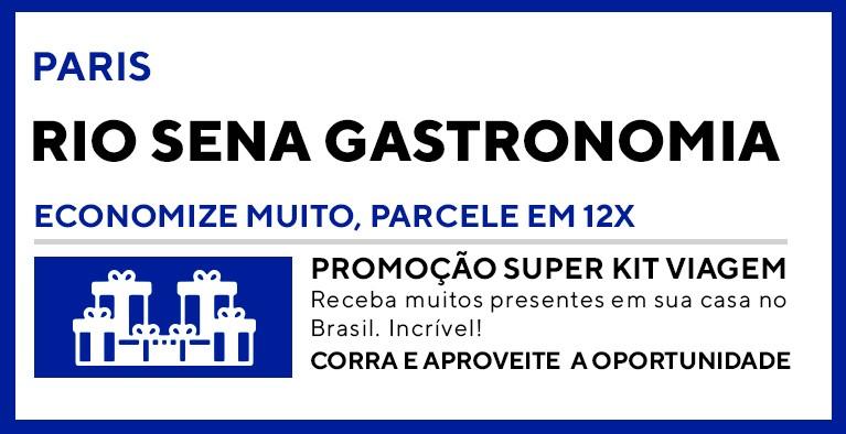 Cruzeiro Rio Sena
