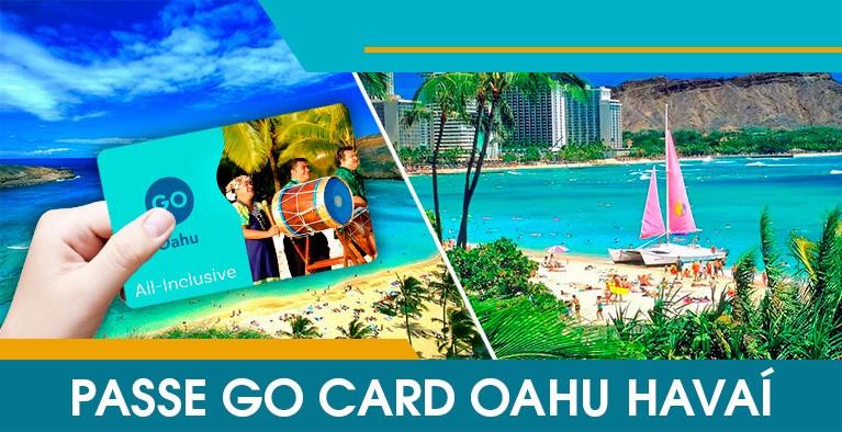 Go Card oahu havai