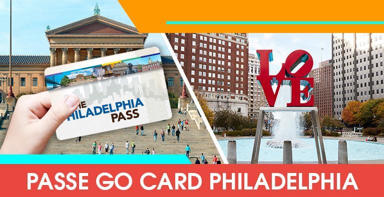 Go card Philadelphia