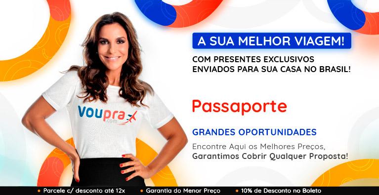 Férias Passaporte