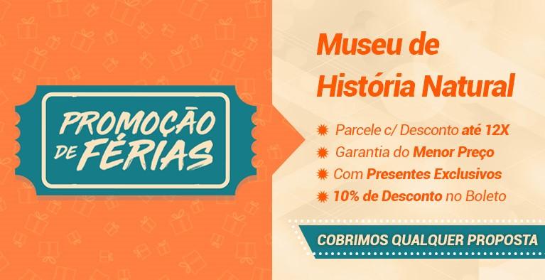 Férias Museu da Historia Nacional