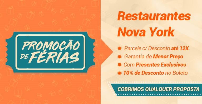 Restaurantes Nova Férias