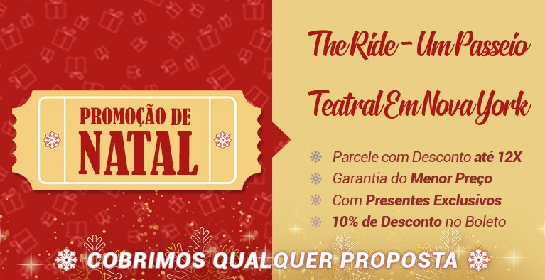 The Ride Natal