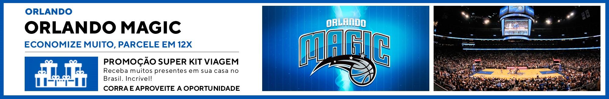 Orlando Magic Outubro 2019