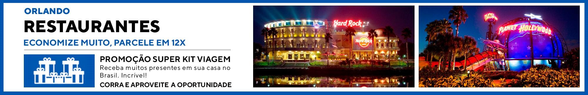 Restaurante Orlando