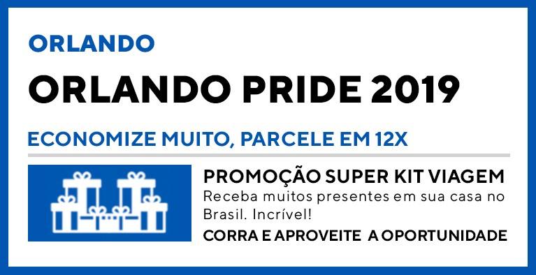 Orlando Pride 2019