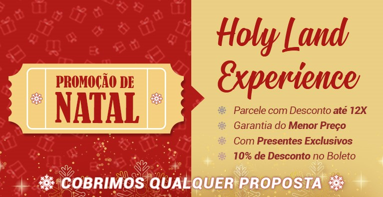 Holy Land Natal