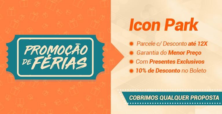 Icon Park Férias