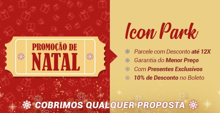 Icon Park Natal